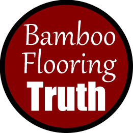 Bamboo Flooring Truth